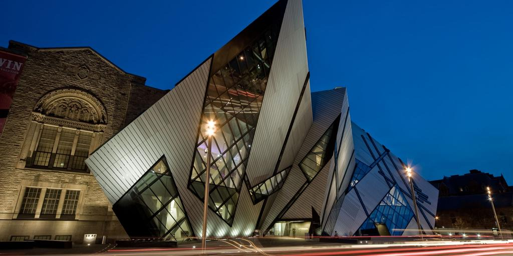Royal Ontario Museum Free Admission