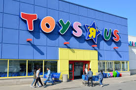 Toys R Us Saturday Events