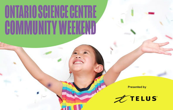Free Admission to Science Center