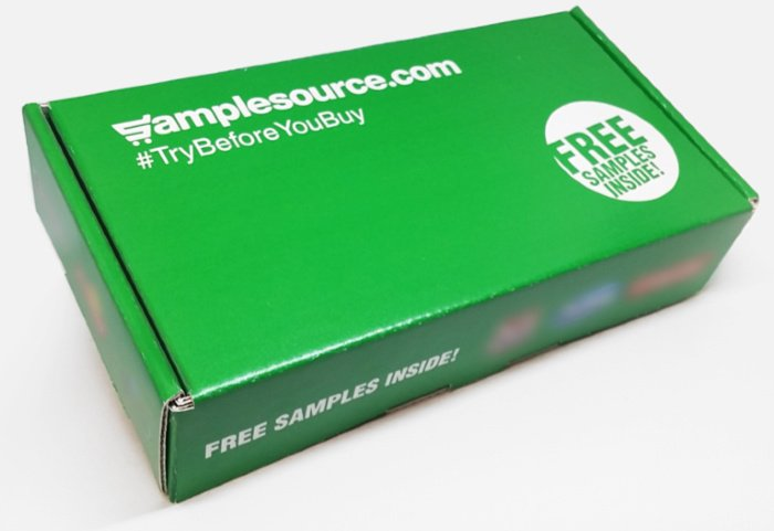SampleSource Offers Free Items